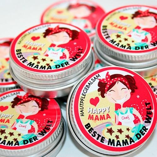 Dufties Balsam `Happy Mama` (bio)