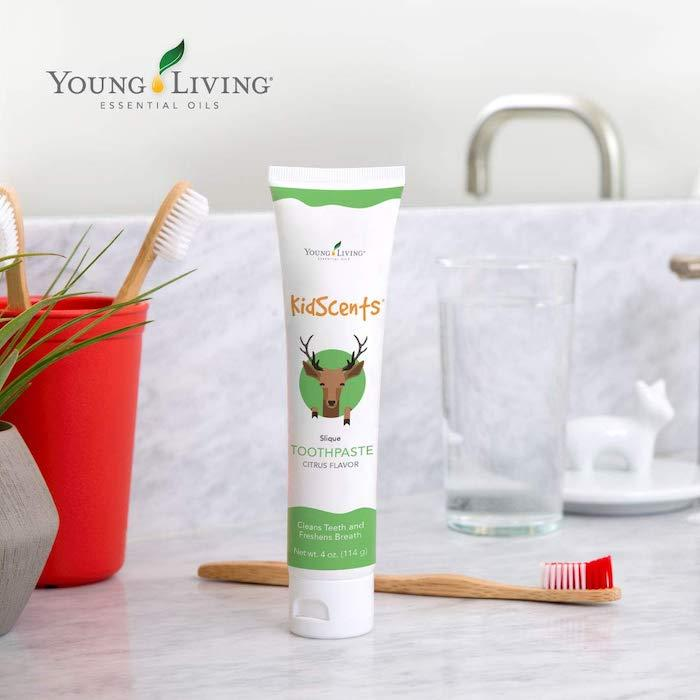 Young Living `KidScents` Zahnpasta