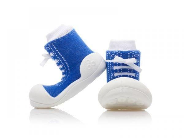 Attipas `Sneakers blue`