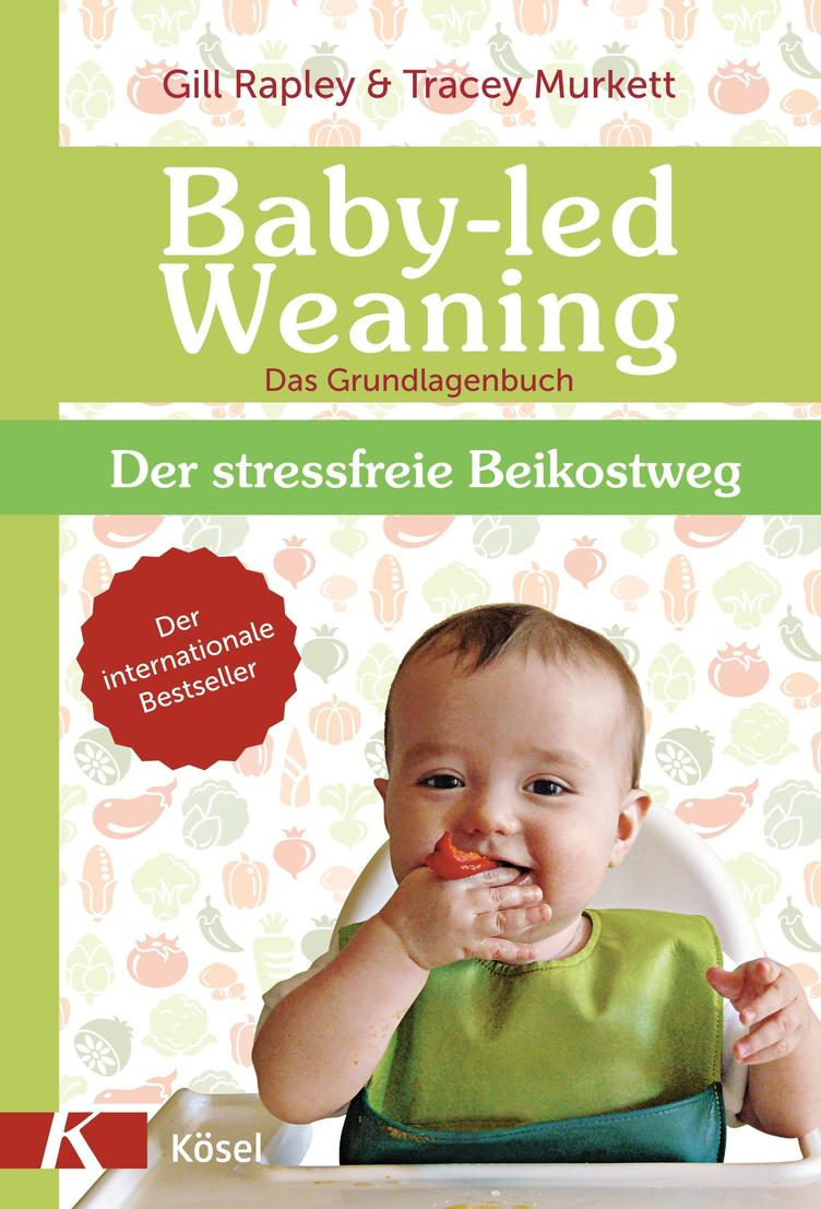 Baby-led Weaning (G. Rapley)