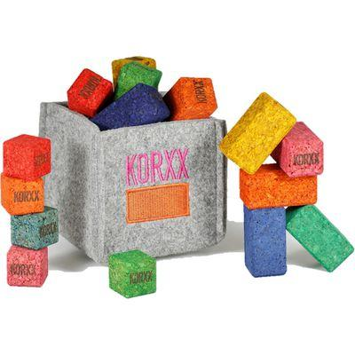 Korxx Brickle Color