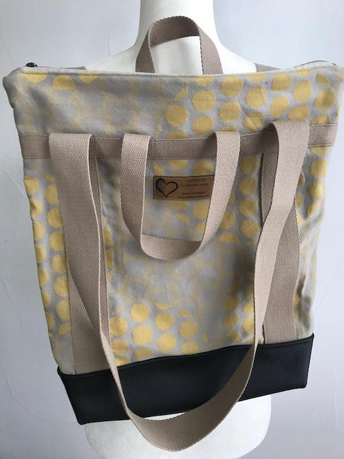 Lamafe Backbag `Wila`