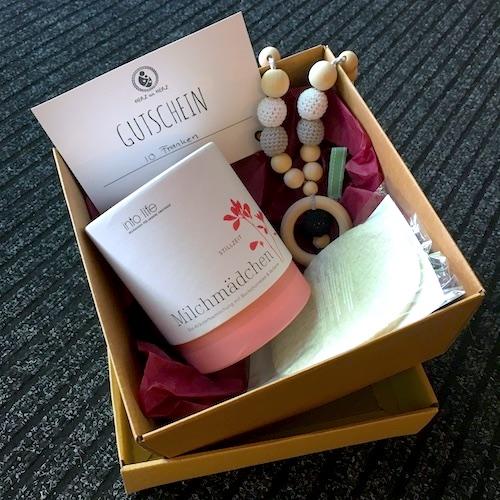 Mama Box Milchmadchen 8423 Geschenkboxen Geschenke Herz An