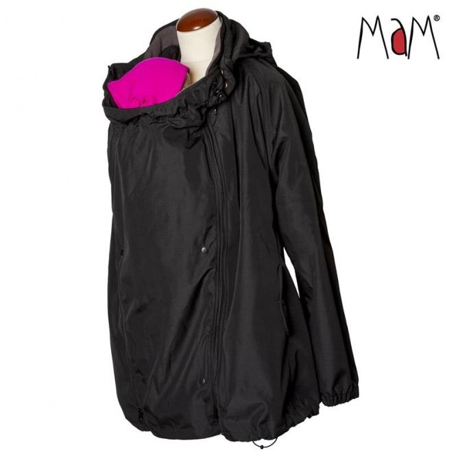 MaM All-Season Combo Jacket; schwarz