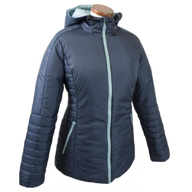 Mamalila Winter Steppjacke, blau